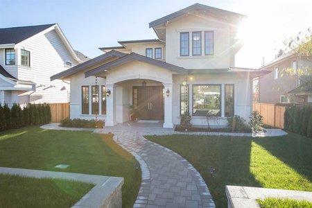 R2326627 - 1260 KINGS AVENUE, Ambleside, West Vancouver, BC - House/Single Family
