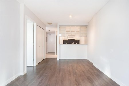 R2326639 - 509 928 BEATTY STREET, Yaletown, Vancouver, BC - Apartment Unit