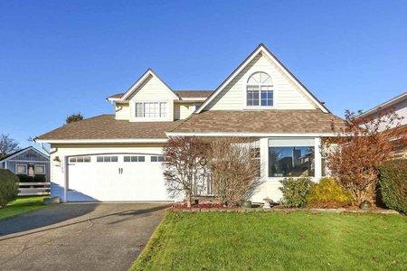 R2326642 - 21109 92A AVENUE, Walnut Grove, Langley, BC - House/Single Family