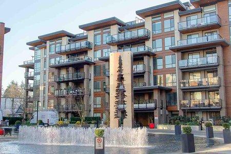 R2326645 - 312 719 W 3RD STREET, Hamilton, North Vancouver, BC - Apartment Unit