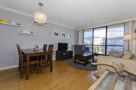 R2326667 - 1604 145 ST. GEORGES AVENUE, Lower Lonsdale, North Vancouver, BC - Apartment Unit