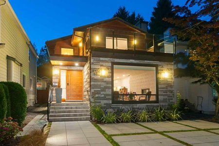 R2326683 - 1154 CLEMENTS AVENUE, Canyon Heights NV, North Vancouver, BC - House/Single Family