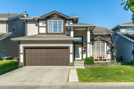 R2326686 - 9449 202B STREET, Walnut Grove, Langley, BC - House/Single Family