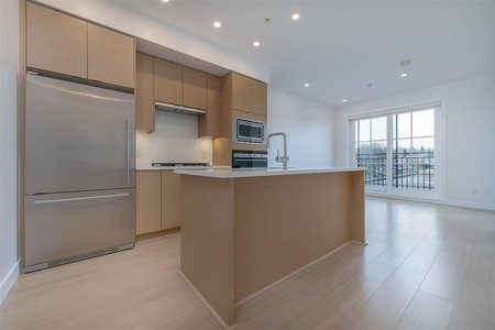 R2326710 - PH6 2528 COLLINGWOOD STREET, Kitsilano, Vancouver, BC - Apartment Unit