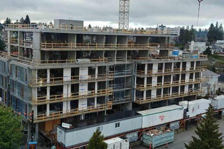 R2326753 - 306 528 W KING EDWARD AVENUE, Cambie, Vancouver, BC - Apartment Unit