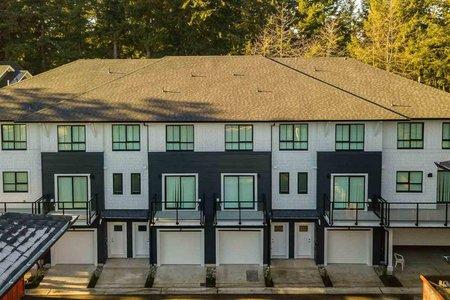 R2326758 - 18 303 171 STREET, Pacific Douglas, Surrey, BC - Townhouse