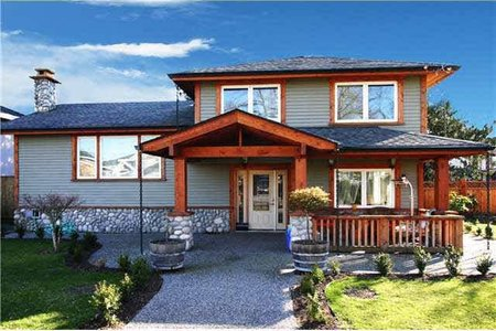 R2326811 - 3600 RAYMOND AVENUE, Seafair, Richmond, BC - House/Single Family