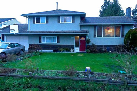 R2326837 - 11331 SEAFIELD CRESCENT, Ironwood, Richmond, BC - House/Single Family