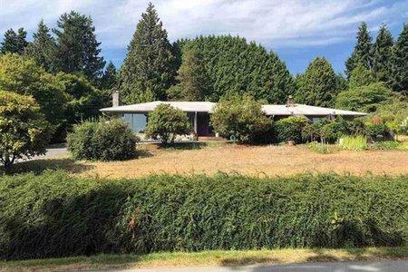 R2326861 - 1445 QUEENS AVENUE, Ambleside, West Vancouver, BC - House/Single Family