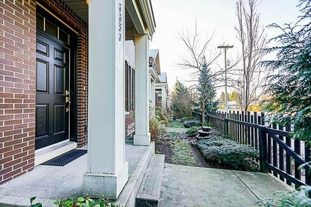 R2326897 - 6850 208 STREET, Willoughby Heights, Langley, BC - Row House (Non-Strata)