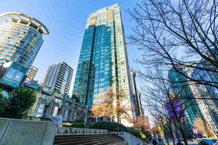 R2326929 - 3304 1288 W GEORGIA STREET, West End VW, Vancouver, BC - Apartment Unit