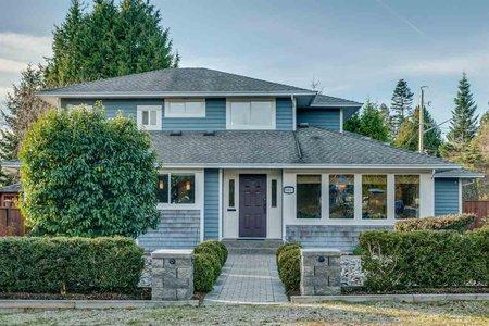 R2326975 - 1483 136 STREET, Crescent Bch Ocean Pk., Surrey, BC - 1/2 Duplex