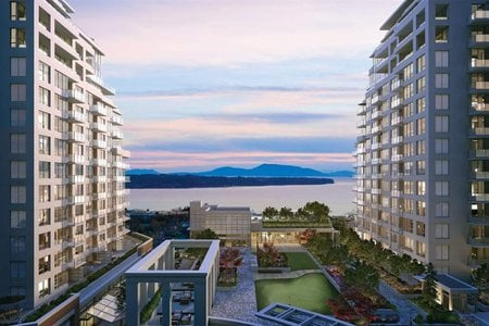 R2327001 - 404 15165 THRIFT AVENUE, White Rock, White Rock, BC - Apartment Unit