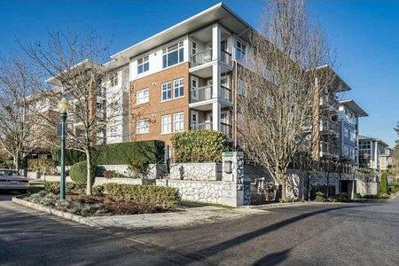 R2327007 - 302 995 W 59TH AVENUE, South Cambie, Vancouver, BC - Apartment Unit