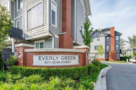 R2327016 - 77 8217 204B STREET, Willoughby Heights, Langley, BC - Townhouse