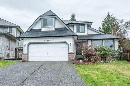 R2327056 - 21545 85B COURT, Walnut Grove, Langley, BC - House/Single Family