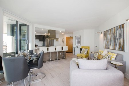 R2327062 - 1601 1010 BURNABY STREET, West End VW, Vancouver, BC - Apartment Unit