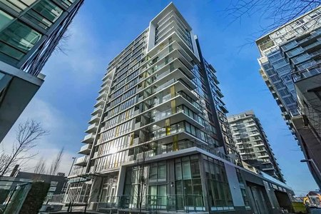 R2327069 - 521 159 W 2ND AVENUE, False Creek, Vancouver, BC - Apartment Unit