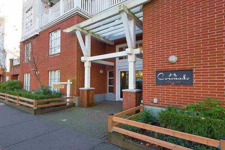 R2327101 - 103 137 E 1ST STREET, Lower Lonsdale, North Vancouver, BC - Apartment Unit
