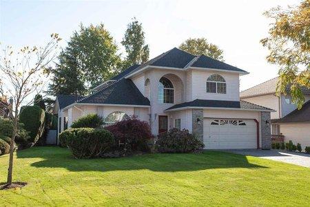 R2327145 - 6568 CLAYTONWOOD PLACE, Cloverdale BC, Surrey, BC - House/Single Family