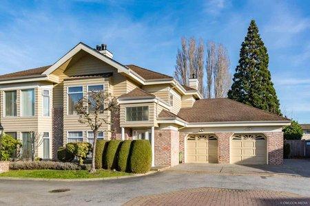 R2327167 - 9 7760 BLUNDELL ROAD, Broadmoor, Richmond, BC - Townhouse