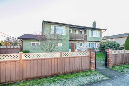 R2327182 - 11860 KING ROAD, Ironwood, Richmond, BC - House/Single Family