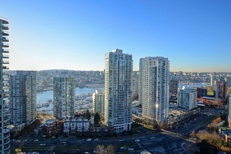 R2327246 - 3008 1008 CAMBIE STREET, Yaletown, Vancouver, BC - Apartment Unit