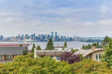 R2327267 - 242 W 6TH STREET, Lower Lonsdale, North Vancouver, BC - House/Single Family
