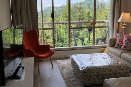 R2327305 - 1511 2016 FULLERTON AVENUE, Pemberton NV, North Vancouver, BC - Apartment Unit