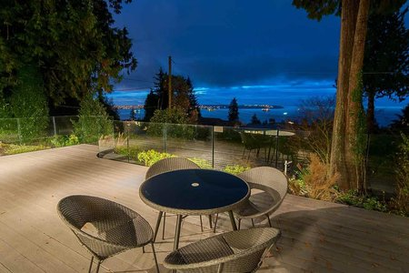 R2327313 - 2707 ROSEBERY AVENUE, Queens, West Vancouver, BC - House/Single Family
