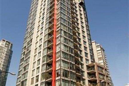 R2327331 - 1602 1211 MELVILLE STREET, Coal Harbour, Vancouver, BC - Apartment Unit
