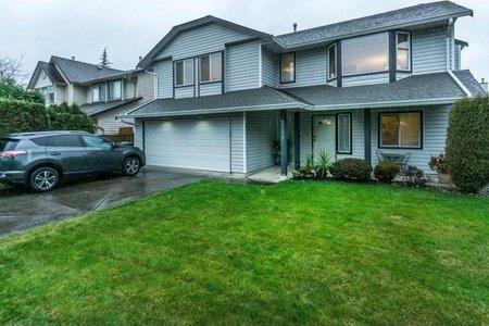R2327349 - 21479 89 AVENUE, Walnut Grove, Langley, BC - House/Single Family