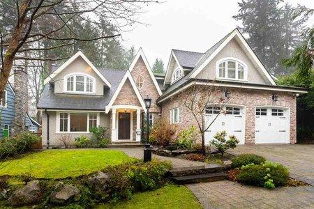 R2327358 - 4182 W KING EDWARD AVENUE, Dunbar, Vancouver, BC - House/Single Family