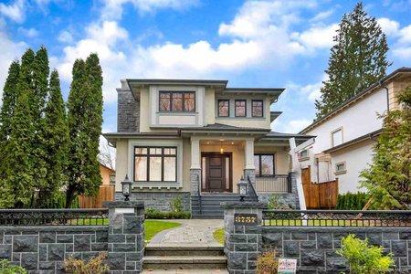 R2327371 - 3757 W 26TH AVENUE, Dunbar, Vancouver, BC - House/Single Family