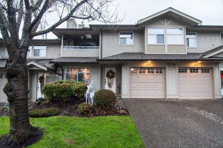 R2327376 - 189 20391 96 AVENUE, Walnut Grove, Langley, BC - Townhouse
