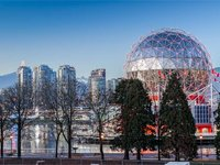 Photo of 305 1678 PULLMAN PORTER STREET, Vancouver