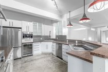 21 120 POWELL STREET, Vancouver - R2327393