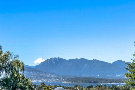 R2327435 - 3811 W 14TH AVENUE, Point Grey, Vancouver, BC - House/Single Family