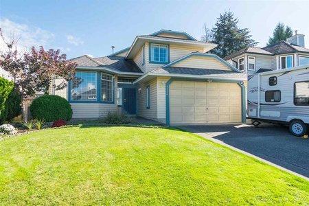 R2327443 - 9226 211B STREET, Walnut Grove, Langley, BC - House/Single Family