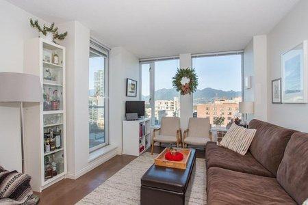 R2327499 - 1106 550 TAYLOR STREET, Downtown VW, Vancouver, BC - Apartment Unit