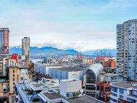 Photo of 1501 689 ABBOTT STREET, Vancouver