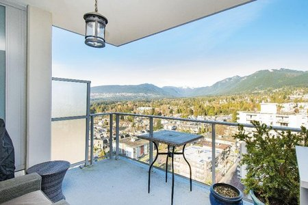 R2327573 - 1701 150 W 15TH STREET, Central Lonsdale, North Vancouver, BC - Apartment Unit