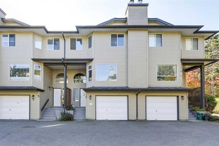 R2327582 - 2 8751 BENNETT ROAD, Brighouse South, Richmond, BC - Townhouse