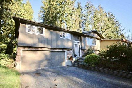 R2327592 - 11657 64A AVENUE, Sunshine Hills Woods, Delta, BC - House/Single Family