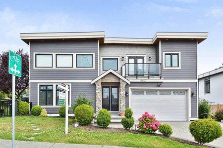 R2327634 - 15807 BUENA VISTA AVENUE, White Rock, White Rock, BC - House/Single Family