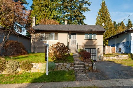 R2327655 - 540 W 21ST STREET, Hamilton, North Vancouver, BC - House/Single Family