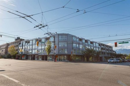 R2327724 - 2891 E HASTINGS STREET, Hastings East, Vancouver, BC - Apartment Unit