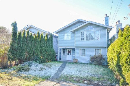 R2327792 - 1709 TATLOW AVENUE, Pemberton NV, North Vancouver, BC - House/Single Family