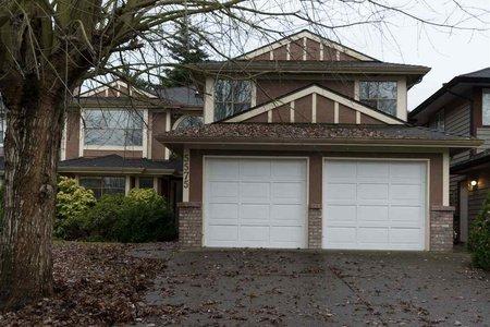 R2327836 - 5575 CORNWALL DRIVE, Terra Nova, Richmond, BC - House/Single Family