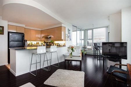 R2327928 - 3307 1009 EXPO BOULEVARD, Yaletown, Vancouver, BC - Apartment Unit